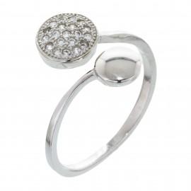 Tú y Yo Royal Zirconium Diamantado