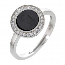 Royal Zirconium Diamantado Ónix