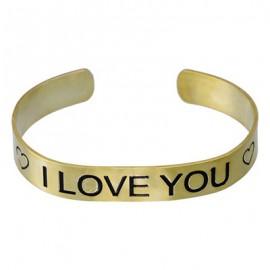 I love you Oro