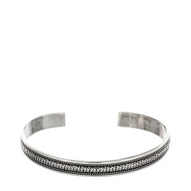 Brazalete silver