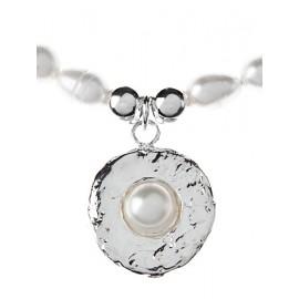 Perlas Martelé