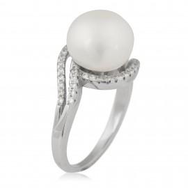 Elegant Perla Zirconium