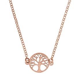 Árbol de la vida Rosa