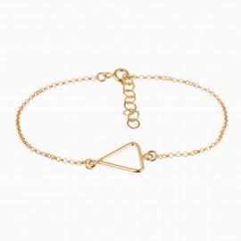 Simple Triangle Oro