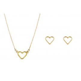 Corazón Oro