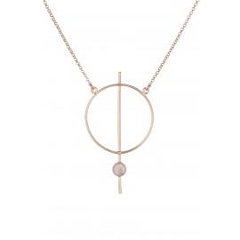 Circle Dolce Oro Rosa