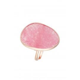 Delux Rubi Oro Rosa