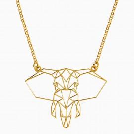 Elefante Oro