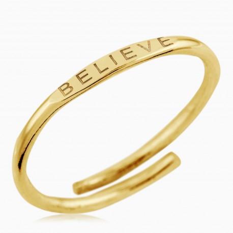 Believe Oro
