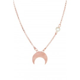 Moon Perla Rose Gold
