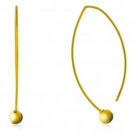 Gancho Esfera Gold