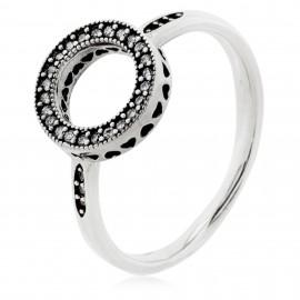 Circle Zirconium