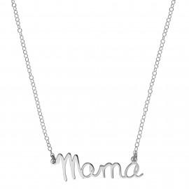 Mamá Silver