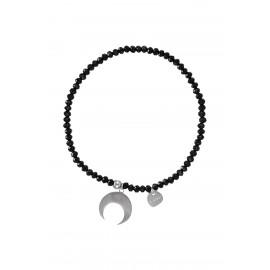 Luna Onix Silver