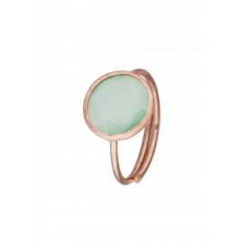 Gran Dolce Jade Rose Gold