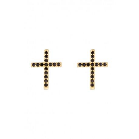 Cruz Onix Zirconium Gold