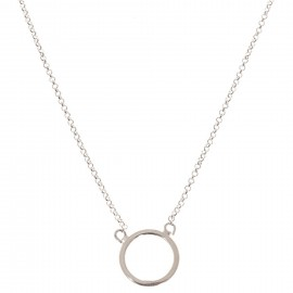 Circle Silver