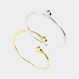 Esfera & Duo Esfera Oro