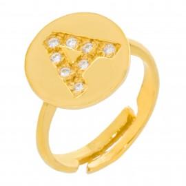 A Oro Zirconium
