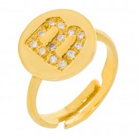 B Oro Zirconium